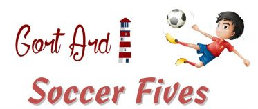 G.A. Soccer Fives – Sat 8 @ 10am & Sun 9 June @ 11am